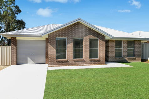 2/38 Bellevue Road, Mudgee, 2850, Central Tablelands - House / Brand new home ideal for first homebuyers/investors / Garage: 1 / Secure Parking / Toilets: 2 / $375,000