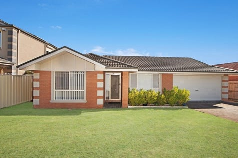 4 Roma Place, Woongarrah, 2259, Central Coast - House / Wonderful Woongarrah / Fully Fenced / Garage: 2 / Built-in Wardrobes / Dishwasher / $530,000