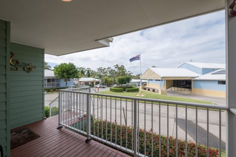 2 Saliena Avenue, Lake Munmorah, 2259, Central Coast - Villa / 3 BEDROOM HOME IN THE HEART OF THE RESORT - VACANT POSSESSION! / Courtyard / Deck / Fully Fenced / Shed / Swimming Pool - Inground / Tennis Court / Garage: 1 / Remote Garage / Secure Parking / Air Conditioning / Broadband Internet Available / Dishwasher / $385,000