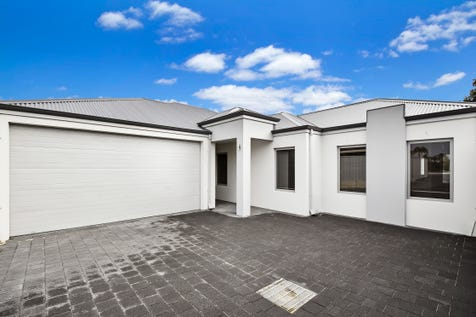 Prop Lot 2/20 Small Street, Beechboro, 6063, North East Perth - House / Quality Low Maintenance BRAND NEW Family Home!! / Garage: 2 / Toilets: 2 / $449,000