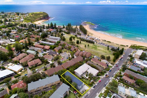 1/14 Darley Street, Mona Vale, 2103, Northern Beaches - Apartment / Prime Mona Vale Beachside Location / Balcony / Garage: 1 / Broadband Internet Available / Built-in Wardrobes / Toilets: 1 / $945,000
