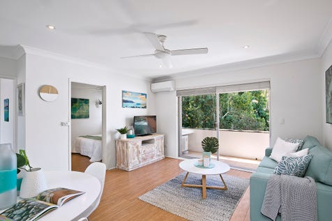 12/38 Bardo Road, Newport, 2106, Northern Beaches - Unit / Lookout, here's a beauty! / Open Spaces: 1 / P.O.A