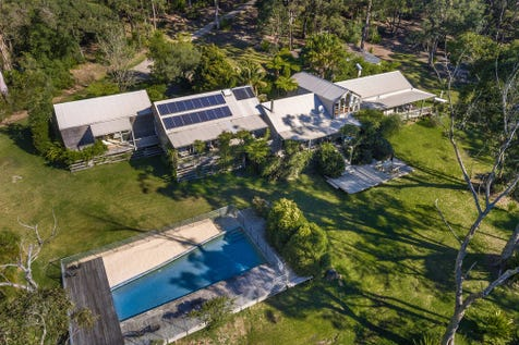 250 Silvesters Road, Somersby, 2250, Central Coast - Acreage/semi-rural / Superb, stunning acreage lifestyle / Garage: 7 / P.O.A