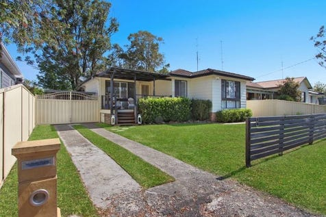 """8 Allambee Crescent, Blue Haven, 2262, Central Coast - House / Owner says """"SELL"""" / Carport: 1 / Garage: 2 / $449,000"""