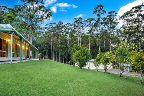 1705 Dooralong Road, Lemon Tree, 2259, Central Coast - Acreage/semi-rural / TRANQUIL ESCAPE / Fully Fenced / Outdoor Entertaining Area / Shed / Garage: 3 / Air Conditioning / $1,100,000