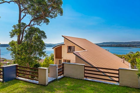 71 Broadwater Drive, Saratoga, 2251, Central Coast - House / Award Winning Home with Extensive Broadwater Water Views / Balcony / Garage: 2 / Open Spaces: 2 / Secure Parking / Alarm System / Toilets: 3 / $1,300,000