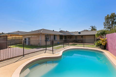 27 Belyando Crescent, Blue Haven, 2262, Central Coast - House / YOUR FAMILY'S NEXT HOME! / Swimming Pool - Inground / Garage: 2 / Air Conditioning / P.O.A