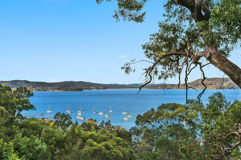 88 Glenrock Parade, Koolewong, 2256, Central Coast - House / Family home with picturesque water views.  / Carport: 1 / $680,000