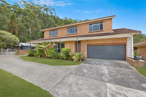 32 Strand Avenue, Narara, 2250, Central Coast - House / Sprawling family home with exquisite bush backdrop / Carport: 3 / P.O.A