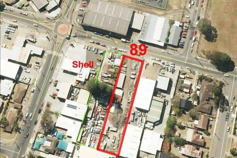 89  Rawson Road Road, Woy Woy, 2256, Central Coast - Residential Land / 1,979 m2  of INDUSTRIAL in WOY WOY / $1,100,000
