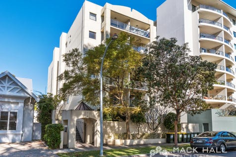 24/2 Outram Street, West Perth, 6005, Perth City - Apartment / KINGS PARK LIFESTYLE / Balcony / Carport: 1 / Secure Parking / Air Conditioning / P.O.A