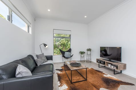 5/59 Balcombe Way, Westminster, 6061, North East Perth - Apartment / BRAND NEW STYLISH APARTMENT! HOME OPEN Sun 10th June 12:20-1pm! / Carport: 1 / Air Conditioning / Alarm System / Toilets: 1 / $275,000