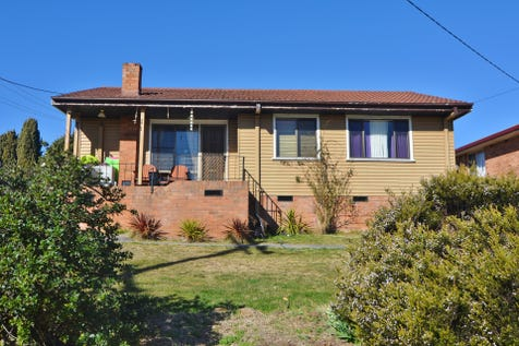 54 Landa Street, Lithgow, 2790, Central Tablelands - House / AFFORDABLE INVESTMENT OR FIRST HOME / Garage: 1 / Living Areas: 2 / Toilets: 1 / P.O.A