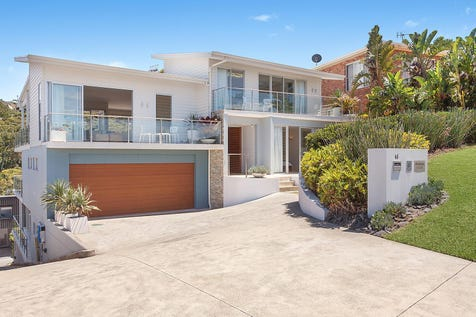 65 Tramway Road, North Avoca, 2260, Central Coast - House / Contemporary home with breathtaking ocean views / Carport: 2 / P.O.A