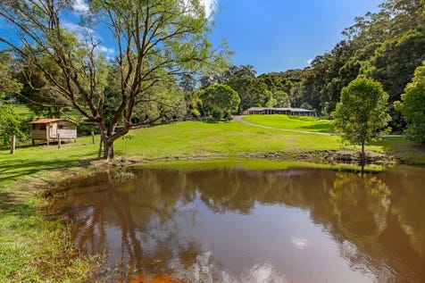 52 Talbingo Road, Holgate, 2250, Central Coast - Acreage/semi-rural / Large Private Single Level Home with Views / Balcony / Garage: 10 / Secure Parking / Air Conditioning / Toilets: 1 / P.O.A