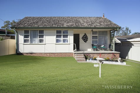 77 Coonanga Avenue, Halekulani, 2262, Central Coast - House / Beautiful Elevated Position / Garage: 2 / $400,000