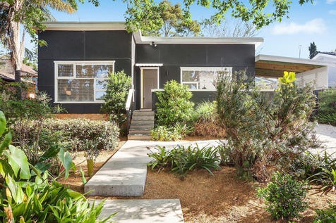 52 Kallaroo Road, Bensville, 2251, Central Coast - House / Stylishly rejuvenated home on 797sqm level block  / Carport: 1 / P.O.A