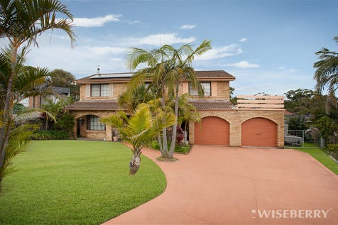 8 Caloola  Close, Bateau Bay, 2261, Central Coast - House / Location Meets Family Living  / Garage: 2 / $790,000