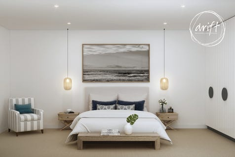2/4-6 Bangalley Way, Avalon Beach, 2107, Northern Beaches - Retirement Living / Drift Avalon is a selection of eight stunning new luxury residences / Garage: 2 / $1,650,000