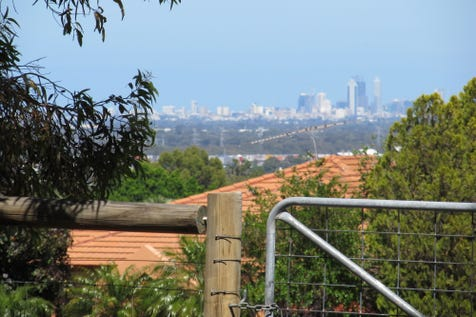 875 Viveash Road, Swan View, 6056, North East Perth - Residential Land / ON TOP OF THE WORLD / $579,000
