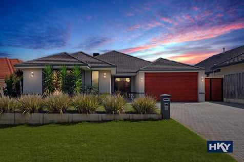60 Roxburghe Drive, The Vines, 6069, North East Perth - House / BIG, BOLD AND BEAUTIFUL! / Garage: 2 / Ensuite: 1 / Living Areas: 3 / Toilets: 2 / $539,000