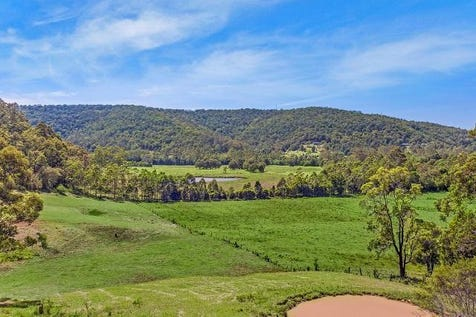 111B Bunning Creek Road, Yarramalong, 2259, Central Coast - Residential Land / SERENITY AWAITS / $665,000
