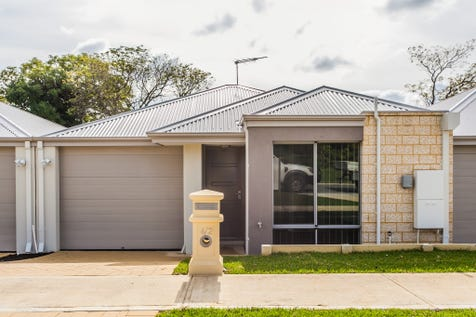 2/6 Wyatt Road, Bayswater, 6053, North East Perth - House / Brand new affordable living! / Garage: 1 / Secure Parking / $285,000