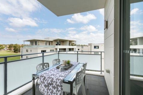 19/54a Blackwall Point Road, Chiswick, 2046, Inner West - Apartment / The art of living / Open Spaces: 1 / $945