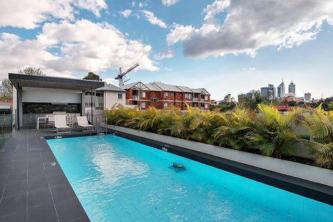 65/43 Wickham Street, East Perth, 6004, Perth City - Apartment / ***ABSOLUTELY STUNNING*** / Garage: 2 / $580,000