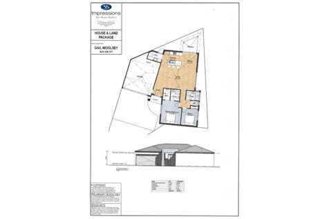 3A Mynas Grove, Ballajura, 6066, North East Perth - Residential Land / RARE EARTH!!! / $175,000