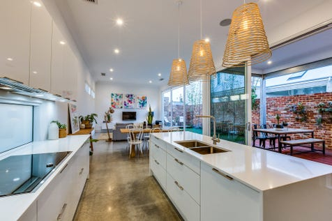 9 Glen Street, West Leederville, 6007, Perth City - House / CONTEMPORARY WITH A TWIST  NOW FOR SALE - YOU WILL BE AMAZED! / Open Spaces: 1 / Toilets: 2 / $1,295,000