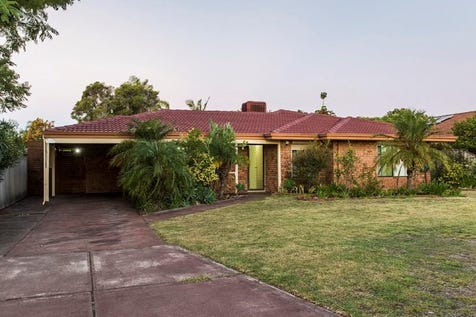 24 SOLAS ROAD, Morley, 6062, North East Perth - House / AUCTION THIS SUNDAY ON SITE AT 3:00 PM - INSPECT AT 2:30 PM / Carport: 2 / Air Conditioning / P.O.A