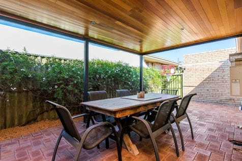 6/5 FITZROY STREET, Dianella, 6059, North East Perth - Villa / STYLISH VILLA WITH NOTHING TO DO! LOCK UP AND LEAVE! / Carport: 2 / Air Conditioning / $359,000