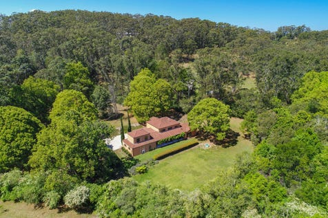 60A Erina Valley Road, Erina, 2250, Central Coast - Acreage/semi-rural / Private 2.5-acre property in a highly desirable blue-ribbon location / Balcony / Garage: 2 / Secure Parking / Air Conditioning / $1,700,000