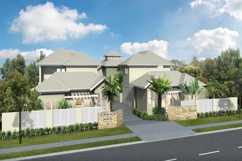 2/102-104 Broken Bay Road, Ettalong Beach, 2257, Central Coast - Townhouse / Quality New Development / Garage: 1 / $700,000