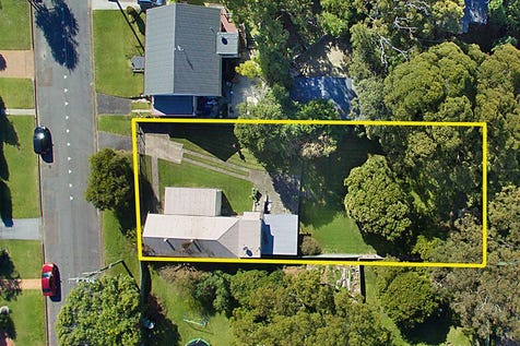 12 Wentworth Street, Wallsend, 2287, Hunter Region - House / Traditional Home with a Scope for Improvements / Garage: 2 / $515,000