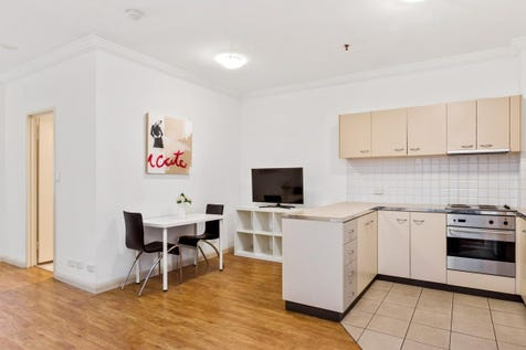 M13/811 Hay Street, Perth, 6000, Perth City - Apartment / UNDER CONTRACT / P.O.A