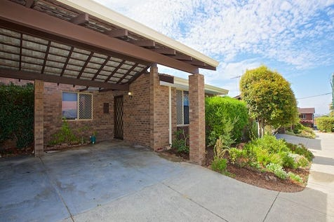 7/11 Fletcher, Yokine, 6060, North East Perth - Villa / Wow! REDUCED to SELL -RENOVATED - GORGEOUS 2 bed villa  -  , Fabulous elevated Location -  Under Contract / Courtyard / Fully Fenced / Carport: 1 / Built-in Wardrobes / Ducted Cooling / Pay TV Access / Living Areas: 1 / Toilets: 1 / $380,000