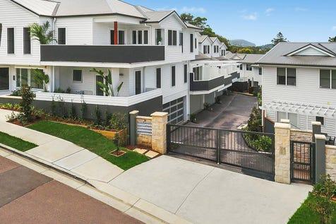 8-15/6 Ghersi Avenue, Wamberal, 2260, Central Coast - Townhouse / State-Of-The-Art 'Sea Breeze' Development  / Garage: 1 / $699,000