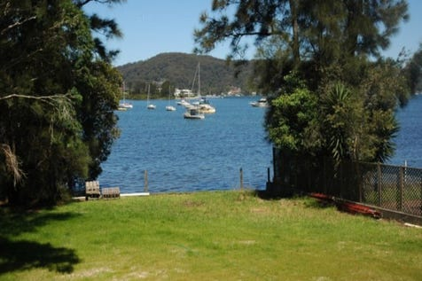 125B Albany Street, Point Frederick, 2250, Central Coast - Residential Land / Waterfront land - vacant and flat / $900,000