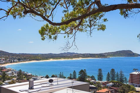 97 Scenic Highway, Terrigal, 2260, Central Coast - House / Hillside haven with superb 180 degree ocean views / $950,000