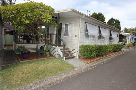 90/33 Karalta Road, Erina, 2250, Central Coast - House / Best Position In Greenlife / Carport: 1 / Air Conditioning / $249,000
