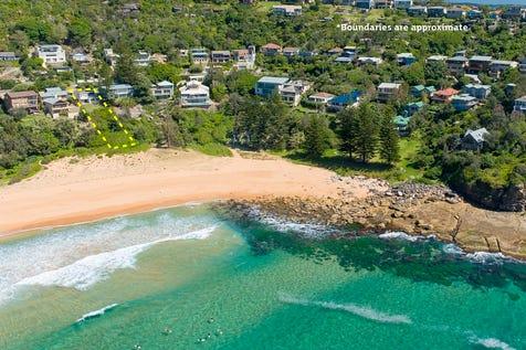 257 Whale Beach Road, Whale Beach, 2107, Northern Beaches - House / Beachfront - Over 1030sqm Land - Classic Beach House / Garage: 1 / P.O.A