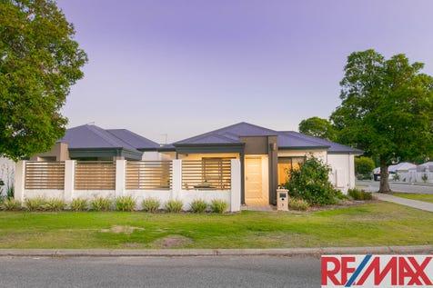 2 Robertsbridge RD, Nollamara, 6061, North East Perth - House / A Prize on Robersbridge / Carport: 2 / Garage: 1 / Remote Garage / Secure Parking / Air Conditioning / Alarm System / Built-in Wardrobes / Ensuite: 1 / Toilets: 2 / P.O.A