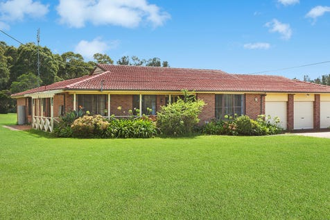 5 Warrambool Road, Wamberal, 2260, Central Coast - House / Immaculately maintained family home on 2.5 acres / Garage: 3 / P.O.A