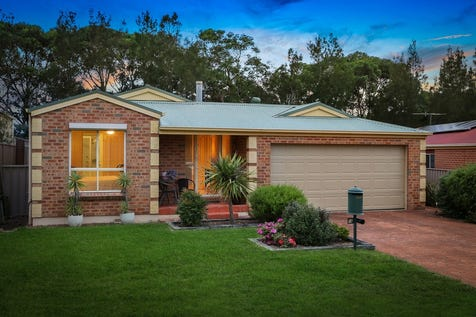 16 Franklin Drive, Lake Munmorah, 2259, Central Coast - House / Arguably The Biggest Home in the Pacific Lakes Estate / Garage: 2 / P.O.A
