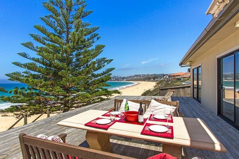 75 Ocean View Drive, Wamberal, 2260, Central Coast - House / Beachfront Lifestyle Opportunity / Garage: 2 / P.O.A