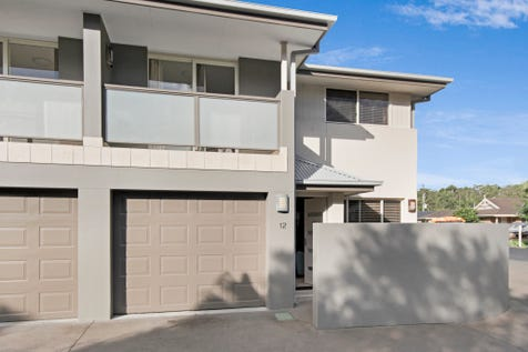 12/5A Burgin Close, Berkeley Vale, 2261, Central Coast - House / 'For Sale' with Craig & Blake! / Garage: 1 / Toilets: 3 / $435,000