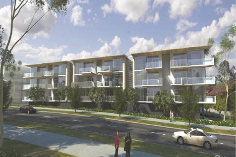 2 Plantation Street, Mount Lawley, 6050, Perth City - Retirement Living / Selling Off The Plan NOW from $450,000 / Garage: 1 / P.O.A