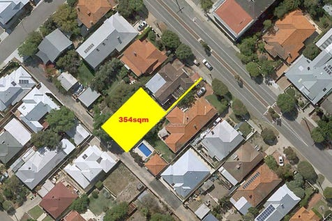 Proposed Lot 2 22 Slade Street, Bayswater, 6053, North East Perth - Residential Land / Blank canvas in the sought after Village Precinct! / $359,000